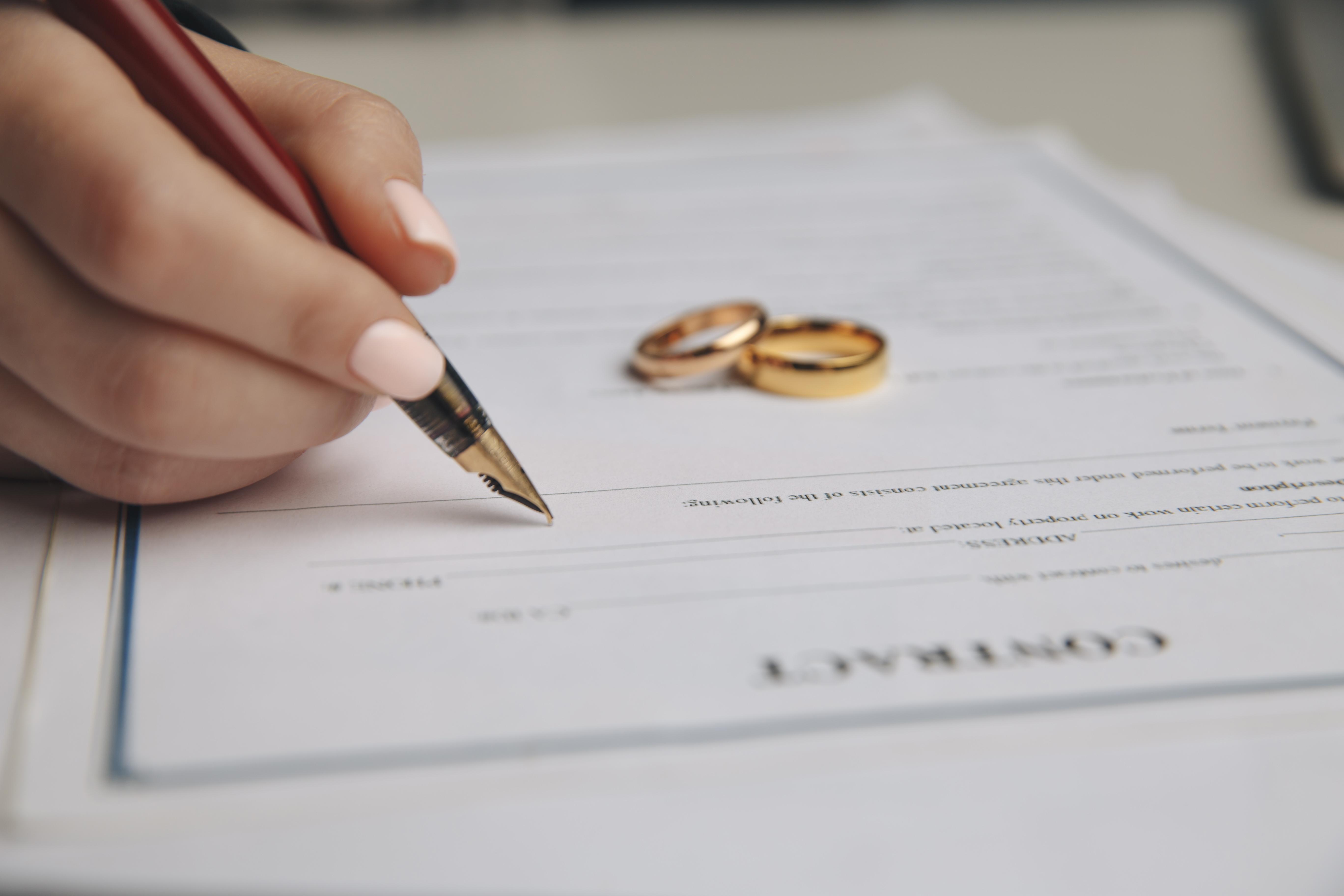 Документы для заключения брака в Италии