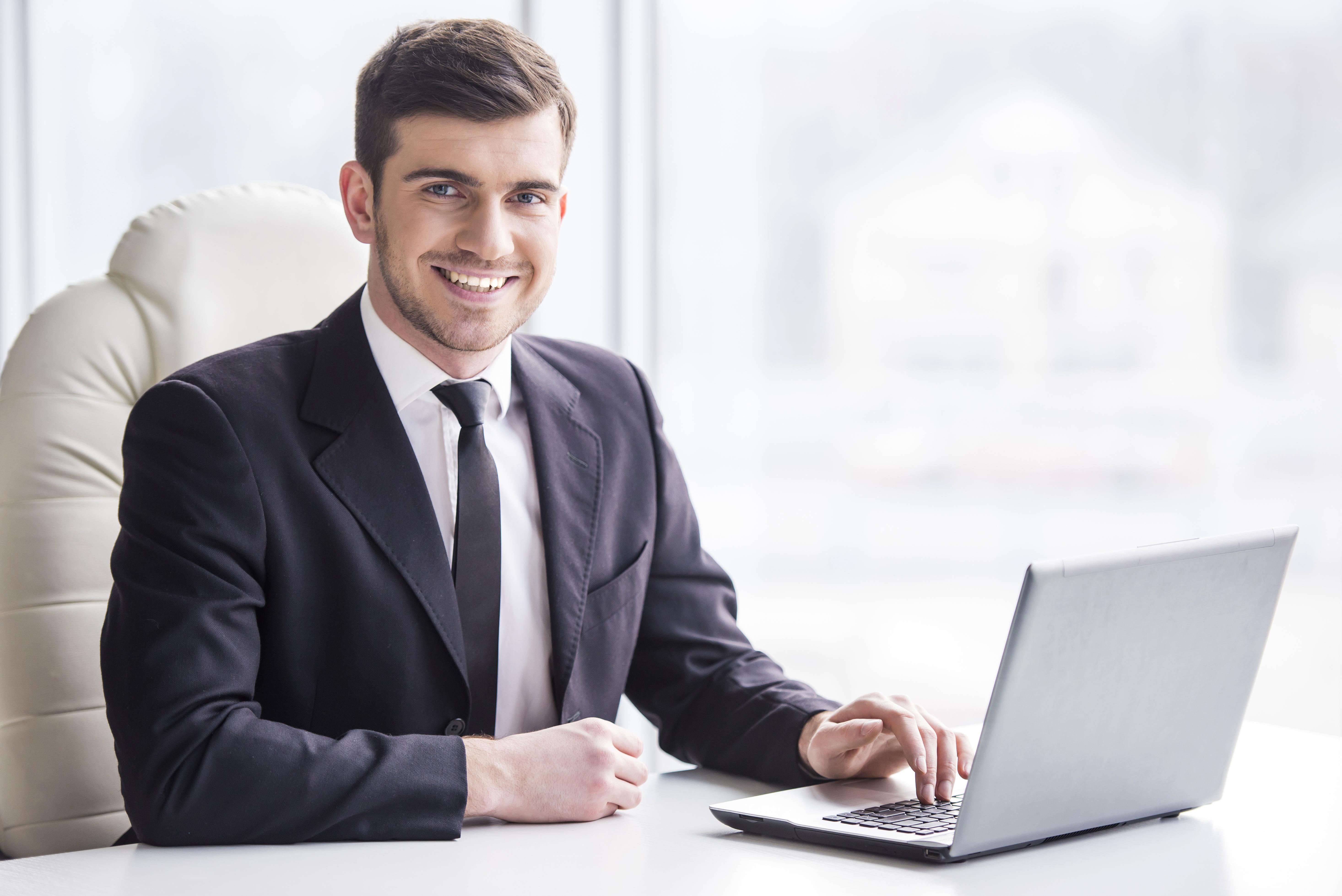 Бизнесмен, который может получить ВНЖ в Испании через бизнес