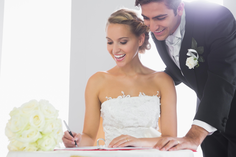 Вступление в брак как возможность получения польского ВНЖ