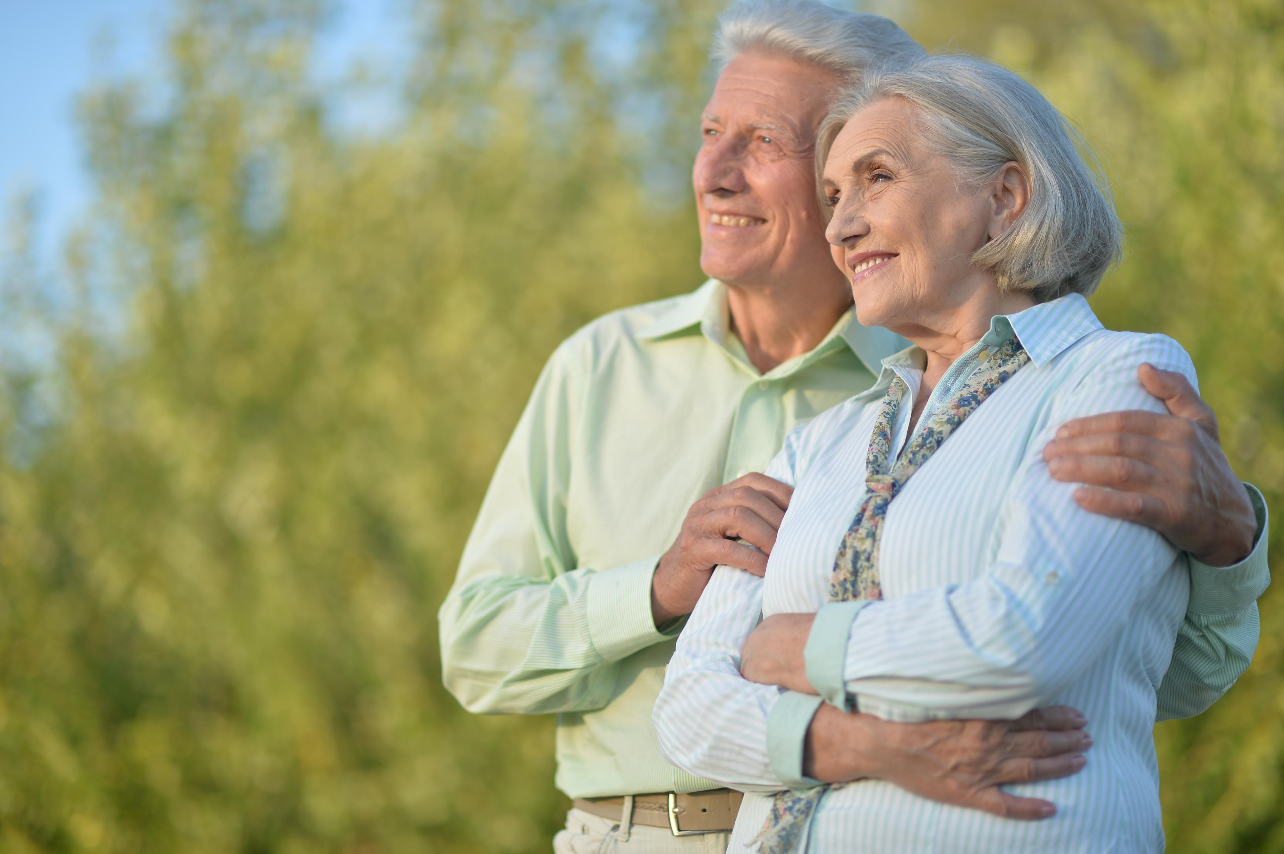Пенсионеры, которые могут переехать в Германию на ПМЖ