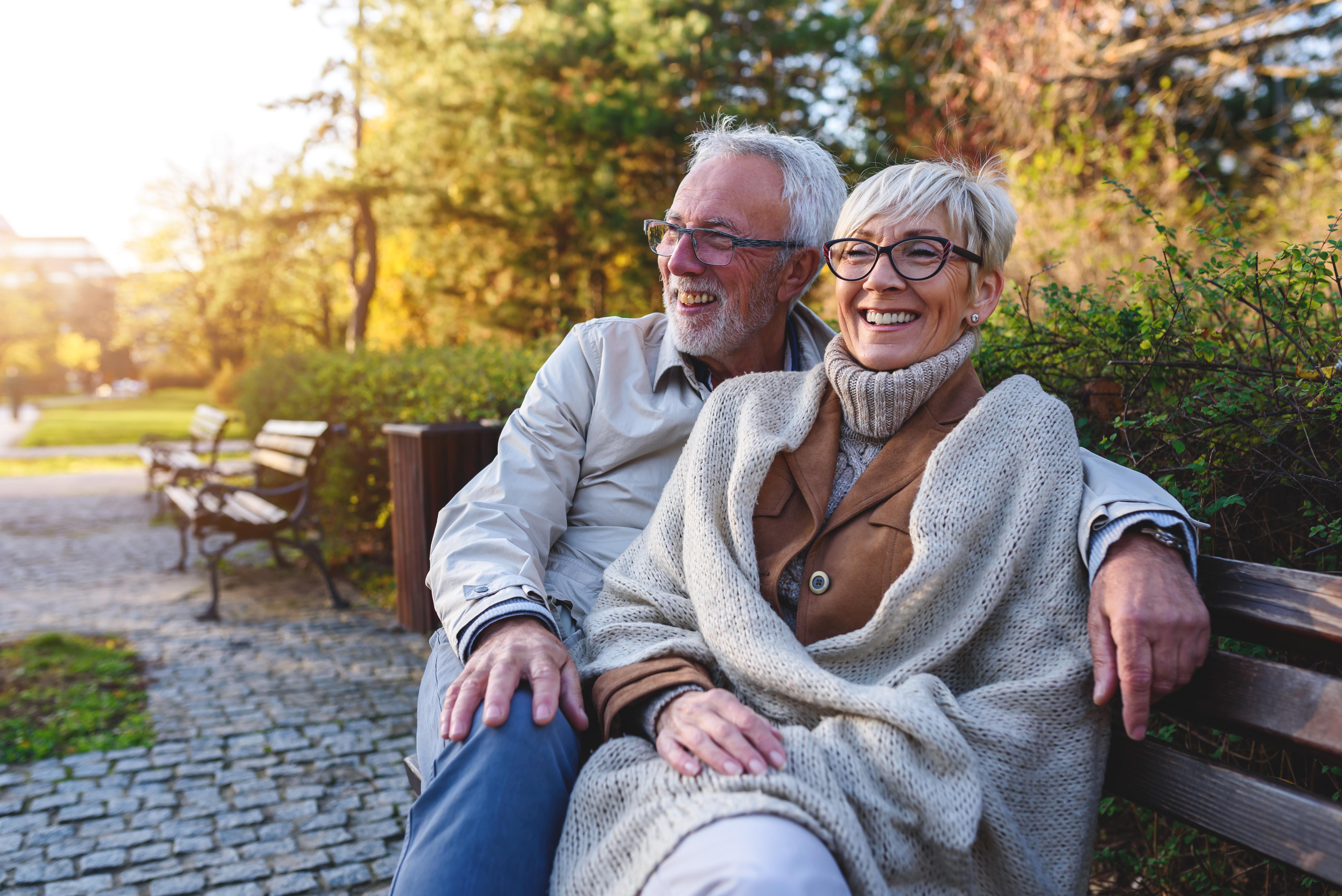 Пенсионеры, которые могут получить ВНЖ в Германии