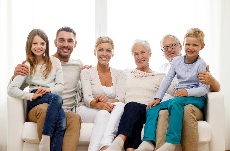 Воссоединение семьи как способ получить ВНЖ в Португалии