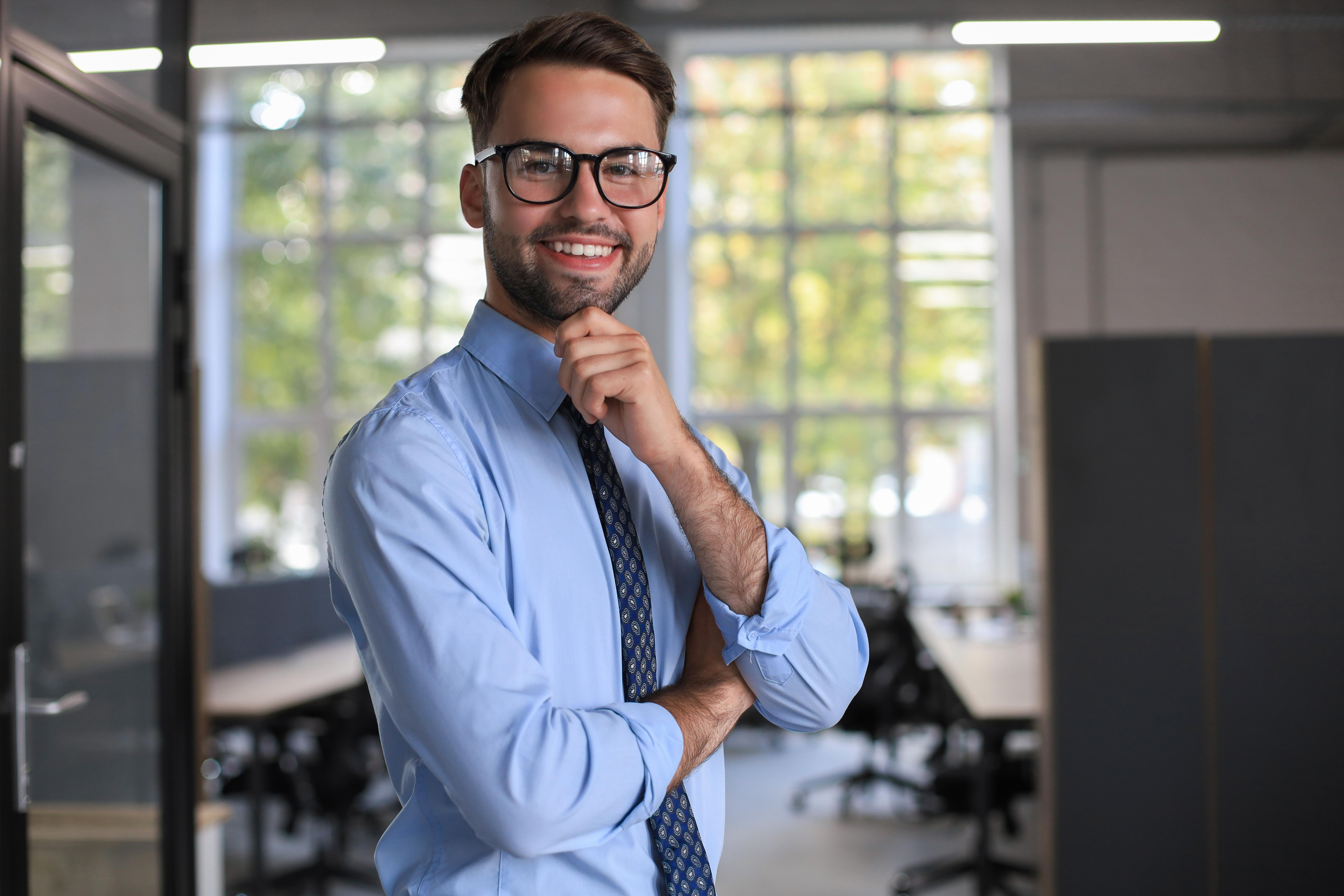 Бизнесмен, который может открыть бизнес и получить ПМЖ Испании